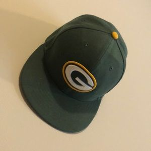 Packers Snap back